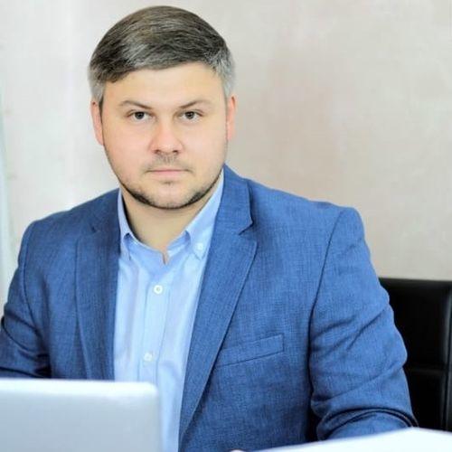 Андрей Свиркин