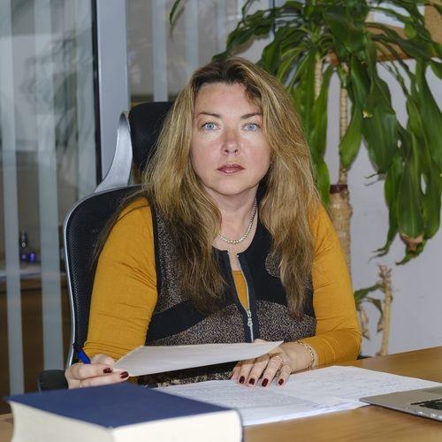 Елена Степанова