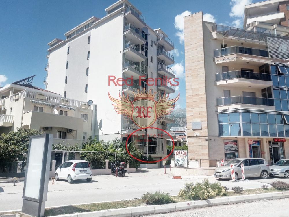 Коммерческая недвижимость в черногории будва чехия недвижимость купить
