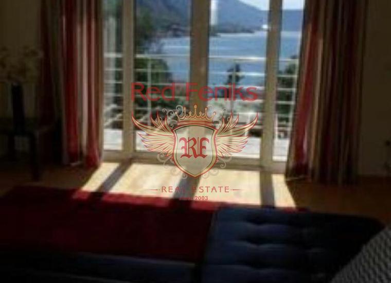Квартира с одной спальней в Ораховце, Квартира в Ораховац Черногория
