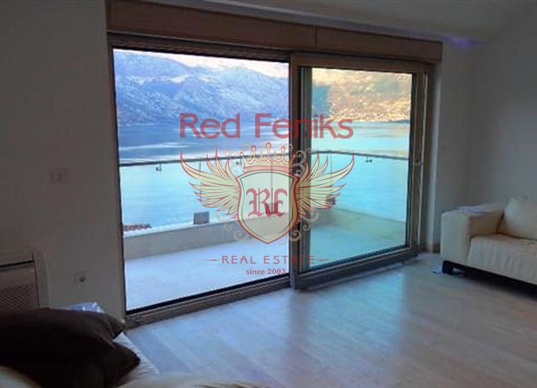 Отличная квартира в элитном комплексе на берегу моря, Костаница, купить квартиру в Костаница