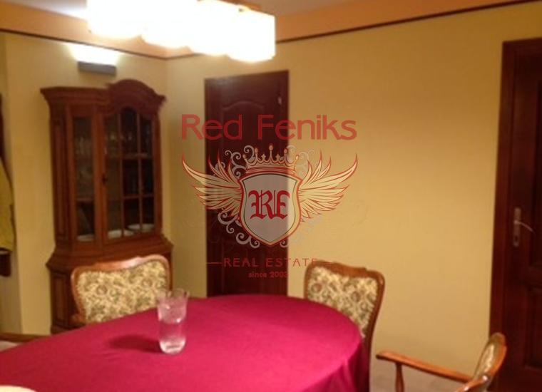 Продается уютная квартира в Перасте, Квартира в Которский залив Черногория
