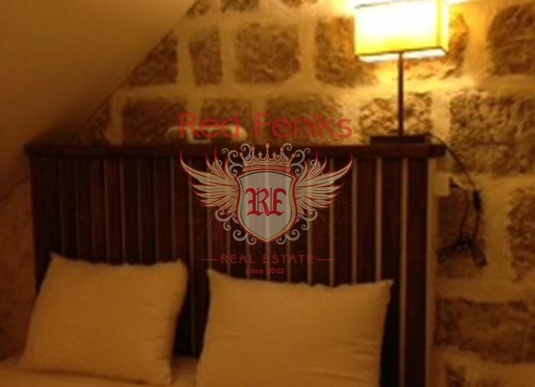 Продается уютная квартира в Перасте, Квартира в Пераст Черногория