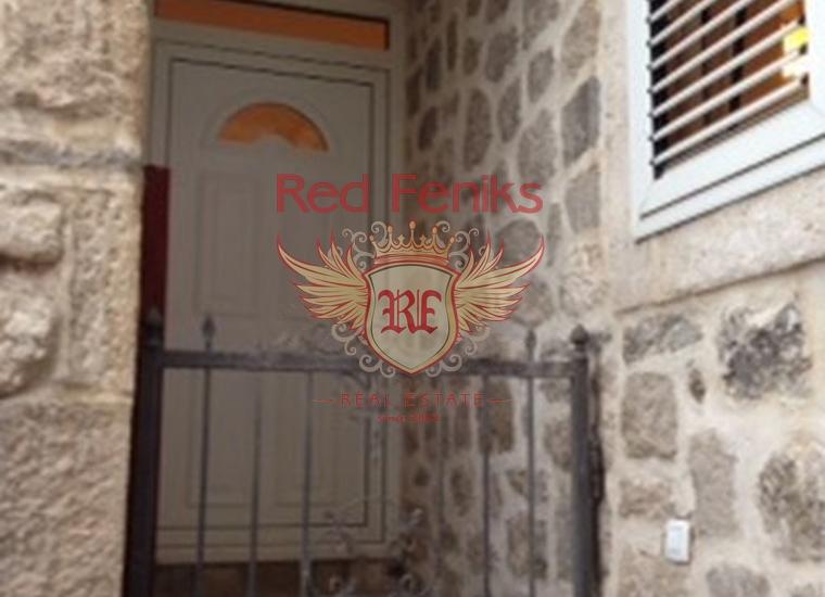 Продается уютная квартира в Перасте, купить квартиру в Пераст