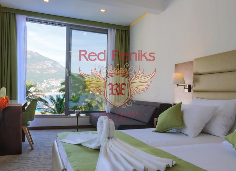 Отель в Сутоморе, Коммерческая недвижимость в Регион Бар и Ульцинь Черногория