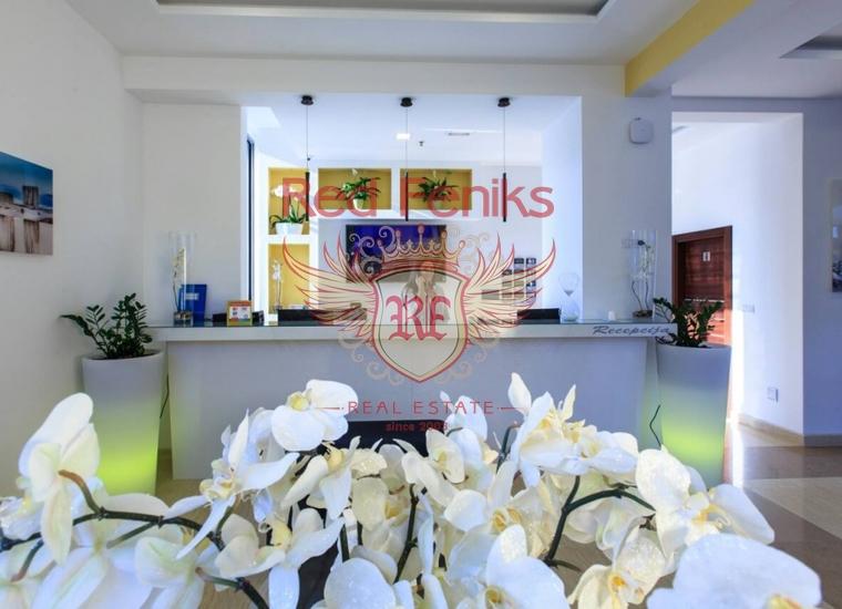 Отель в Сутоморе, купить коммерческую недвижимость в Регион Бар и Ульцинь