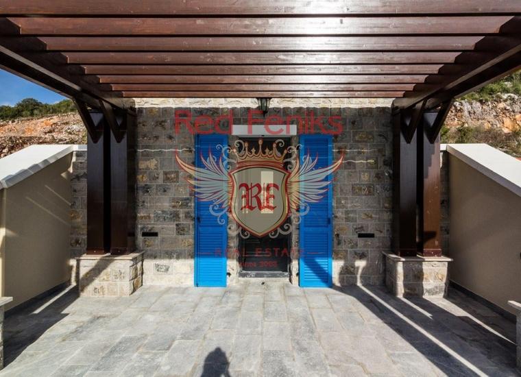 Великолепные апартаменты в уникальном эко-комплексе на Луштице, купить квартиру в п-ов Луштица