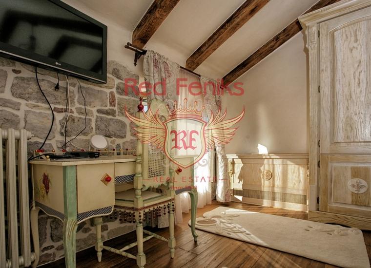 Уникальная вилла в Режевичах, Скочи Девойка, Дом в Регион Будва Черногория