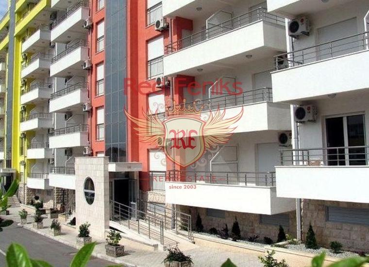Коммерческая недвижимость в черногории будва недвижимость петровац черногория