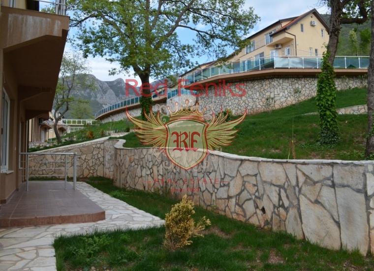 Таунхаус в Баре, Вилла в Бар Черногория