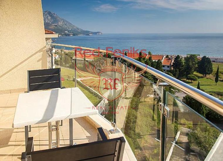 Жилой комплекс Бечичи-Рафаиловичи, купить квартиру в Регион Будва