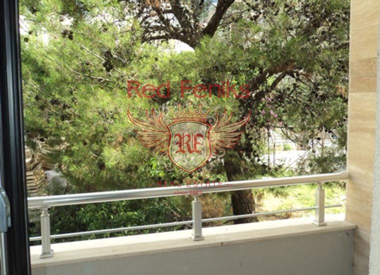 Ьрехкомнатаня квартира в Будве, Лази, Квартира в Регион Будва Черногория