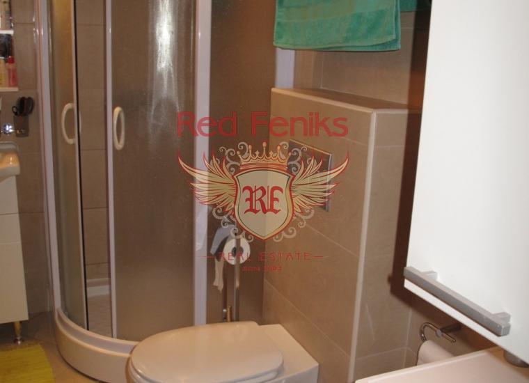 Трехкомнатная квартира в Пжно, купить квартиру в Регион Будва