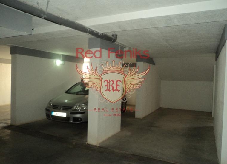 Ьрехкомнатаня квартира в Будве, Лази, купить квартиру в Будва
