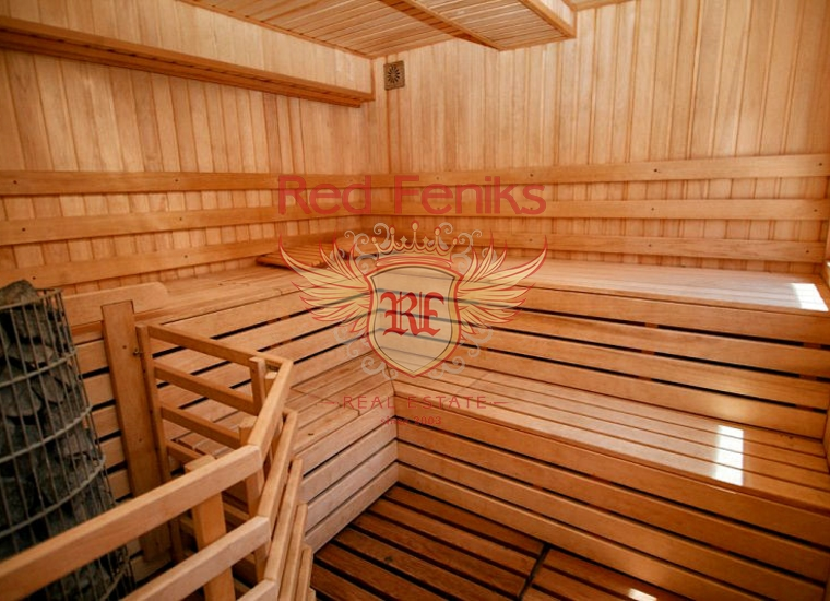 Таунхаус в Бигово, купить дом в п-ов Луштица