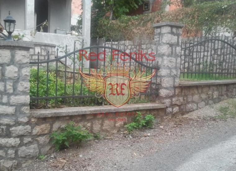 Дом мини-отель в Доброй Воде, Вилла в Добра Вода Черногория