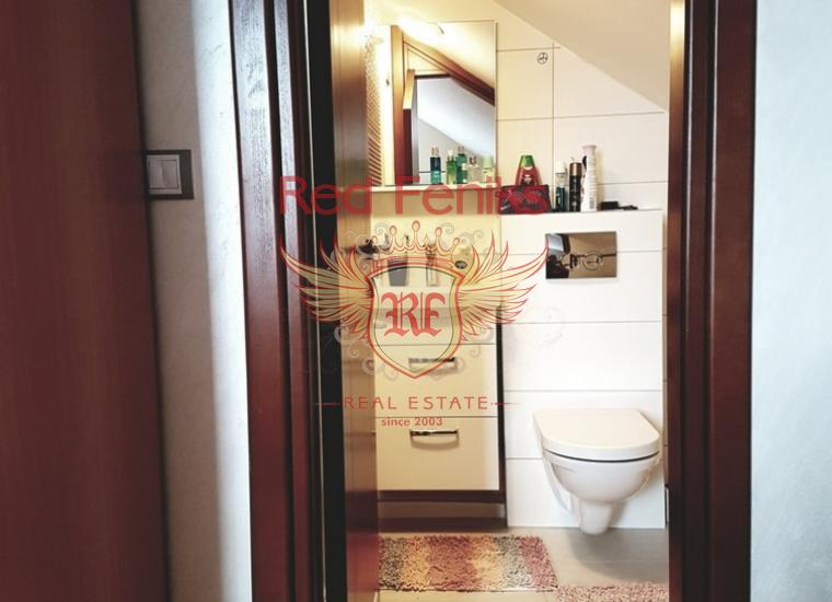 Апартаменты класса люкс в клубном доме, купить квартиру в Херцег Нови