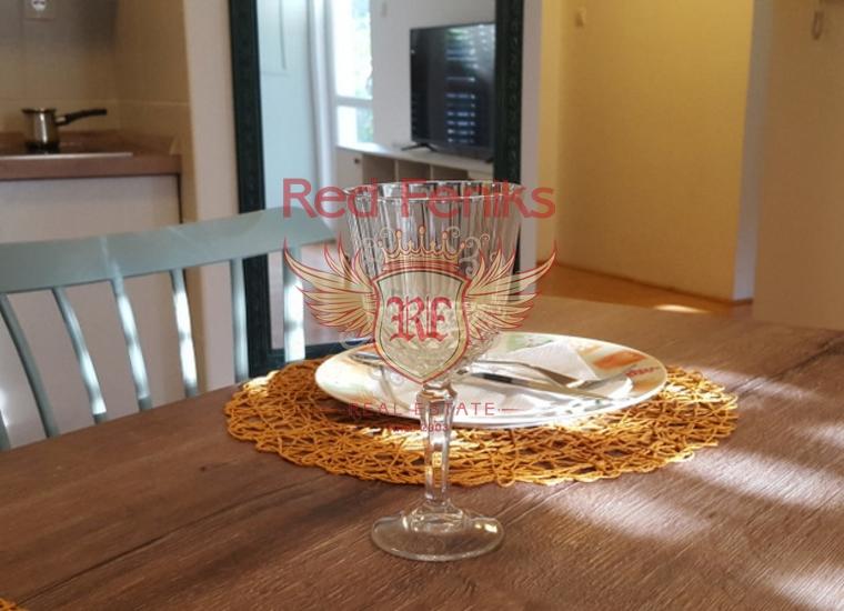 Новая Трехкомнатная Квартира в Бечичах, купить квартиру в Регион Будва
