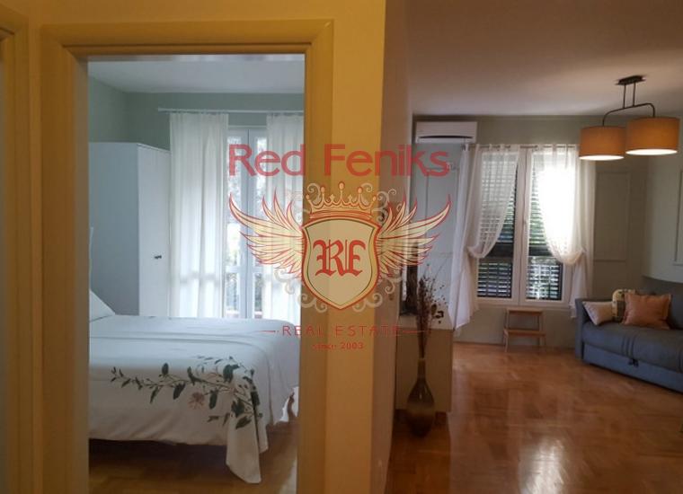 Новая Трехкомнатная Квартира в Бечичах, купить квартиру в Бечичи
