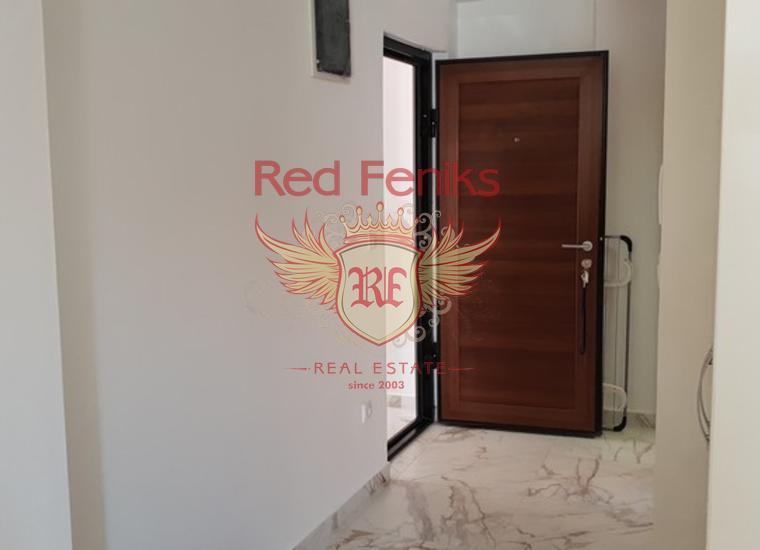 Новая Квартира Дуплекс в Центре Котора, купить квартиру в Которский залив