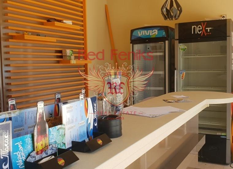 Готовый Бизнес на Первой Линии в Кумборе, купить коммерческую в Кумбор