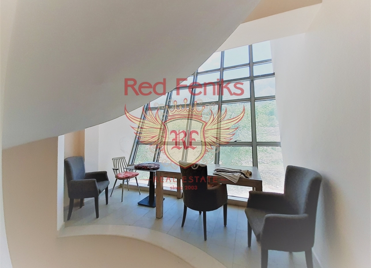 Новые квартиры с видом на море рядом с городом Бар, Квартира в Регион Бар и Ульцинь Черногория