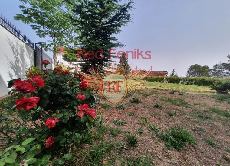Эксклюзивная Вилла с Бассейном и Видом на море в Баре район Шушань., купить дом в Регион Бар и Ульцинь