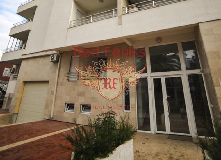 Два апартамента недалеко от пляжа города Будва, Квартира в Будва Черногория