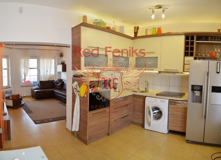 Квартира в загородном комплексе, купить квартиру в Регион Бар и Ульцинь