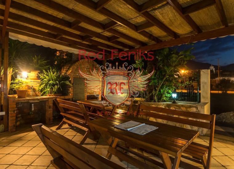 Отель в Которе, купить коммерческую в Котор