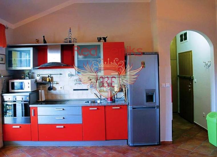 Трехкомнатная квартир в Петровце, Квартира в Петровац Черногория