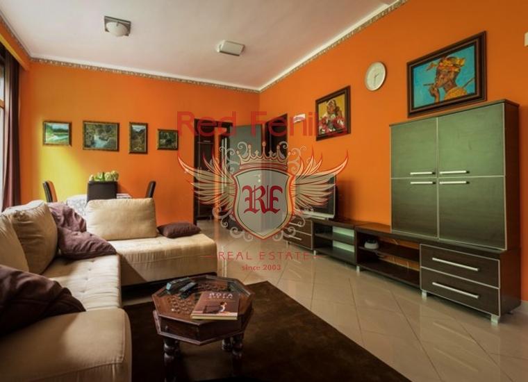 Идеальная вила на продажу в Орахоце, Черногория, Дом в Которский залив Черногория