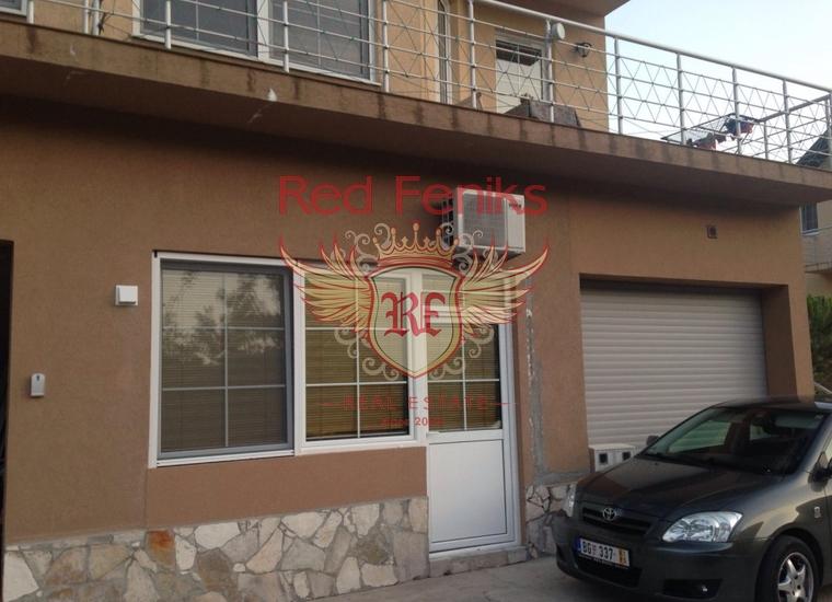 Отличная квартира с участком в загородном комплексе, Квартира в Регион Бар и Ульцинь Черногория