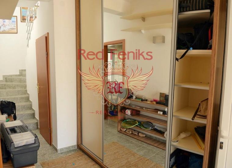 Таунхаус в Баре, Дом в Регион Бар и Ульцинь Черногория