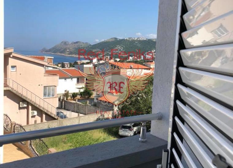 Дом с апартаментами, купить дом в Регион Бар и Ульцинь