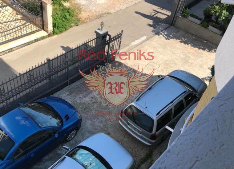 Дом с апартаментами, Дом в Регион Бар и Ульцинь Черногория