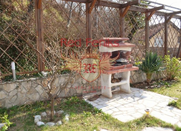 Квартира в загородном комплексе, Квартира в Регион Бар и Ульцинь Черногория