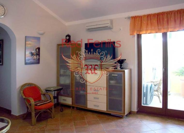 Трехкомнатная квартир в Петровце, купить квартиру в Регион Будва