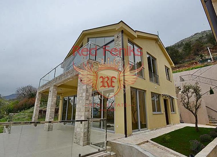 Две виллы в Каваче, Тиват, купить дом в Регион Тиват