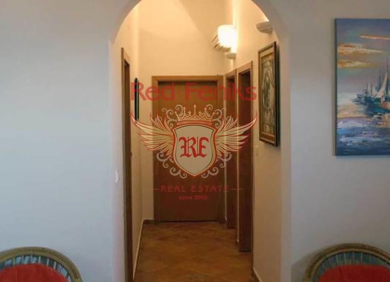 Трехкомнатная квартир в Петровце, купить квартиру в Петровац