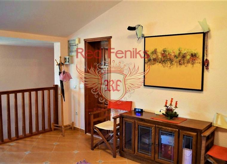 Апартамент под хостел рядом с морем, купить коммерческую недвижимость в Регион Будва