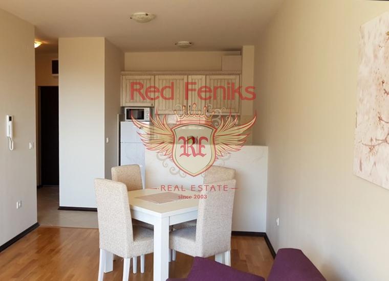 Новая Квартира в Бечичи, купить квартиру в Бечичи