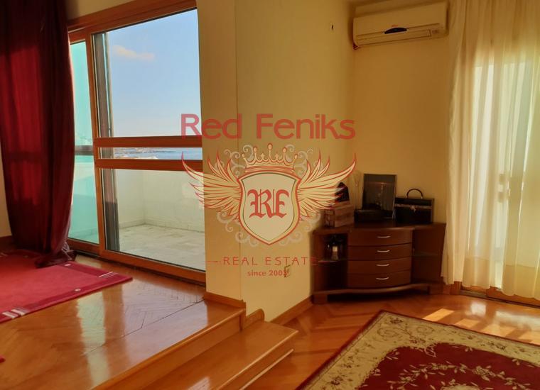 Вилла мини отель на берегу моря для реконструкции, купить коммерческую в Бар