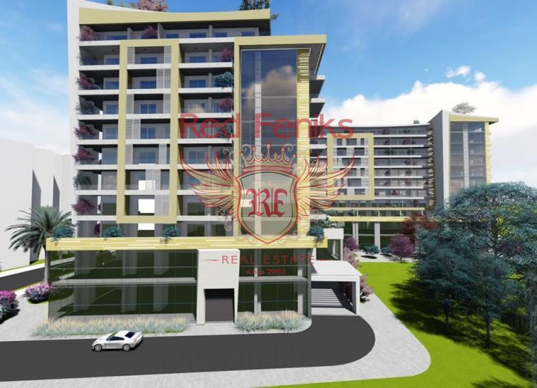 Коммерческое помещение в Будве, Коммерческая недвижимость в Регион Будва Черногория