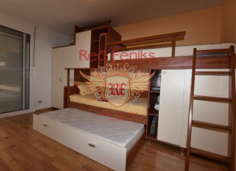 Великолепная Квартира в Будве, купить квартиру в Будва