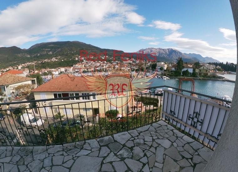 Мини Отель на Первой Линии, Тиват, Коммерческая недвижимость в Тиват Черногория