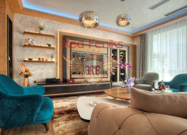 Двухкомнатная квартира в Будве, Квартира в Регион Будва Черногория