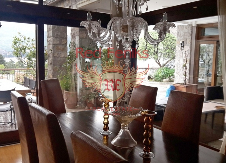 Роскошная вилла в Будве, Дом в Регион Будва Черногория