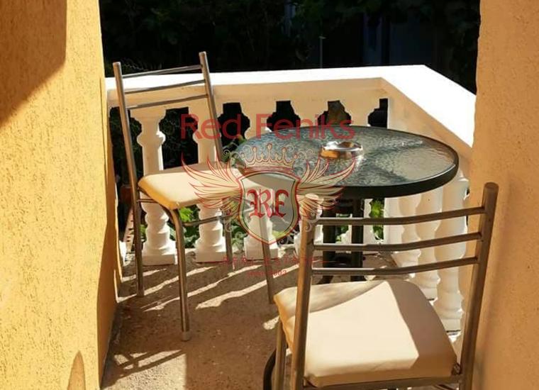 Семейны Мини Отель в Будве, купить коммерческую в Будва