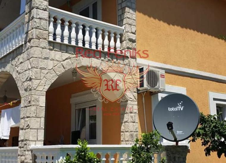 Семейны Мини Отель в Будве, купить коммерческую недвижимость в Регион Будва